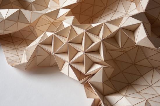 elisa strozyk wooden textile