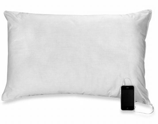 ellery sound asleep comfort pillow