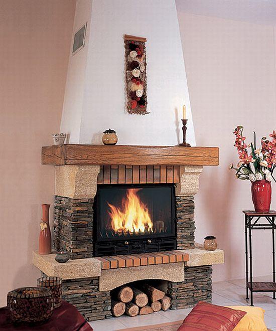 emma wood fireplace