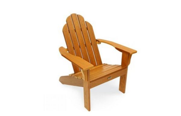 EON Traditional Resin Adirondack Chair