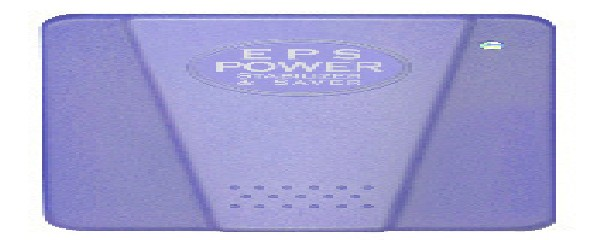 EPS Residential Powersaver
