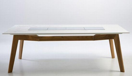escho table rosis 1 A2gX4 1822