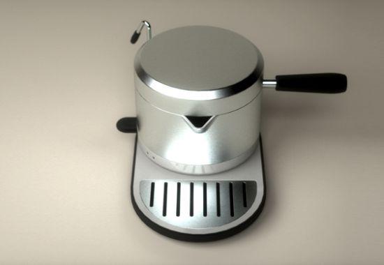 espresso machine2