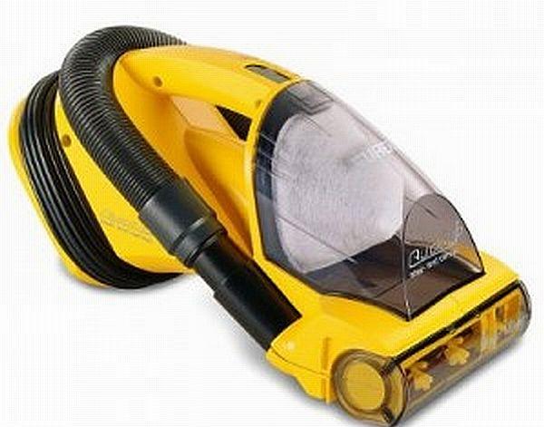 10 Handheld Vacuum Cleaners For Easy Cleaning Hometone