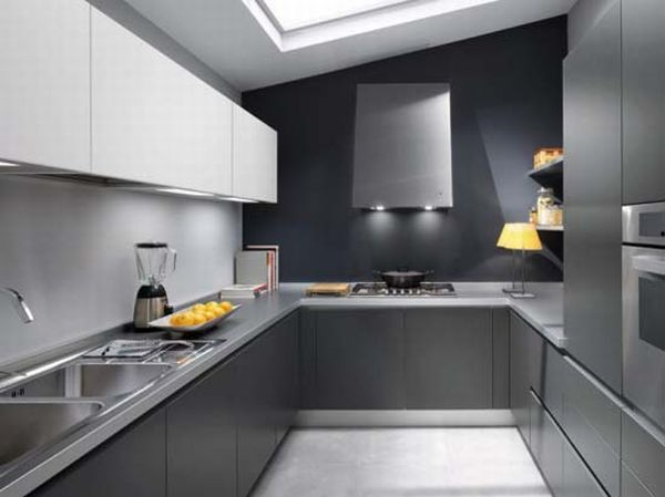 Exclusive kitchen cabinet designs - Hometone - Home Automation and ...