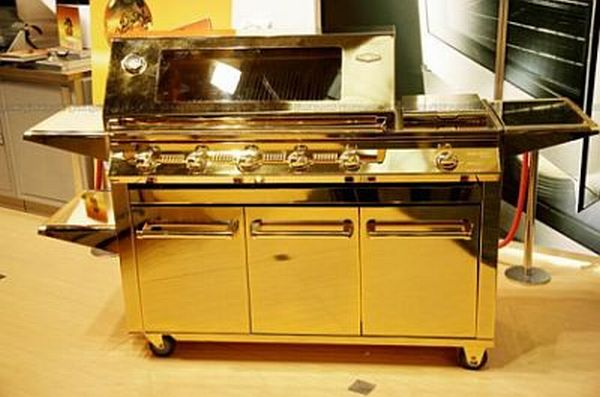 Expensive kitchen gadgets for luxury homes - Hometone - Home ...