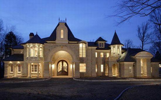 fairy tale stone manor