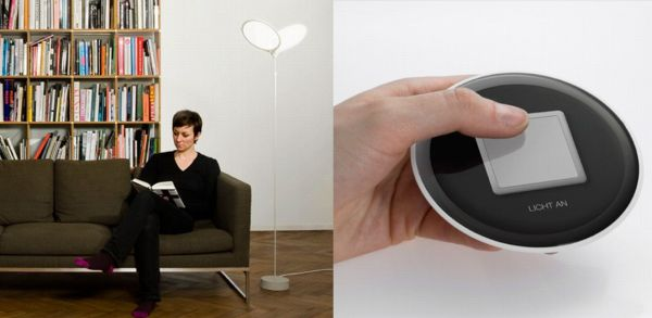 Family of OLED lamps