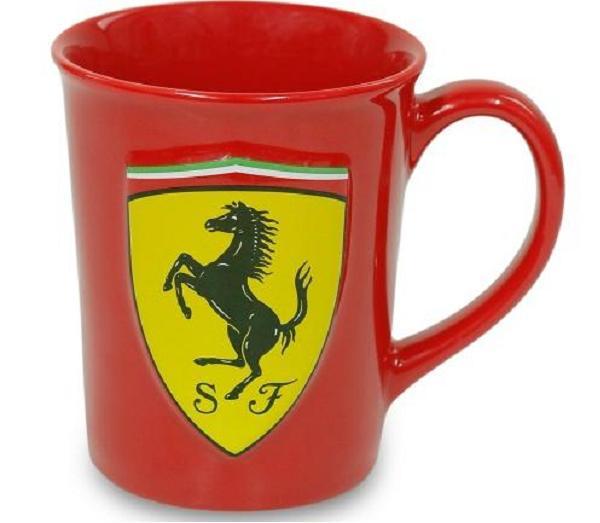 Ferrari 3D