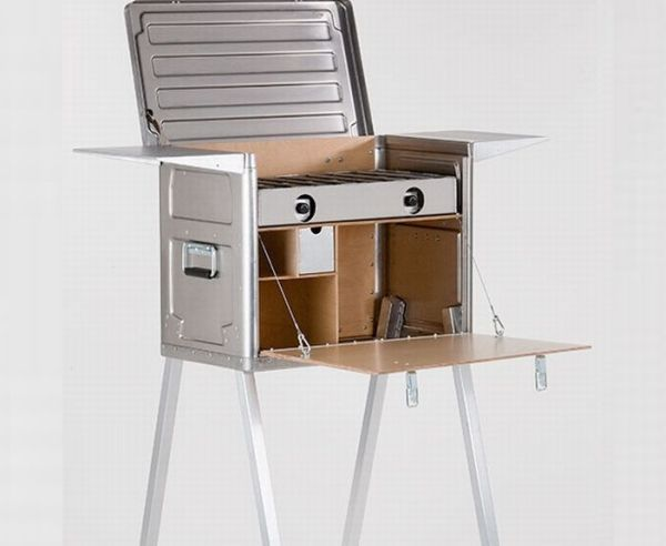 Field Kitchen K120 Series