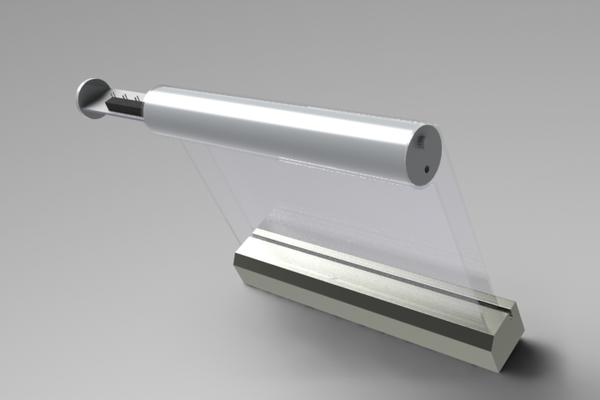 File lamp