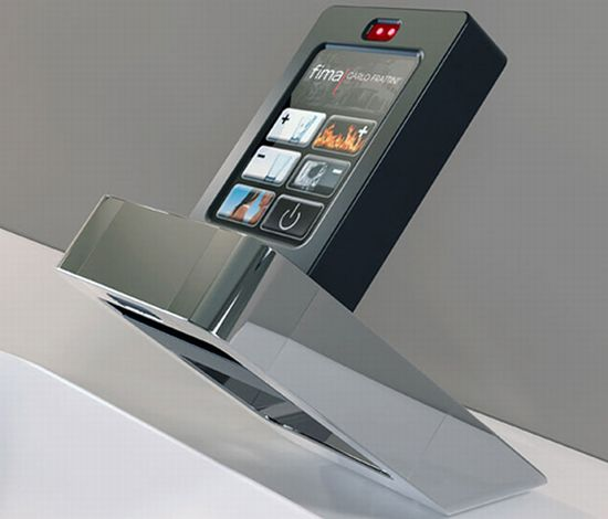 fima touch screen faucet 1