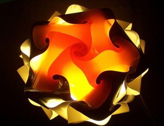 fiocco lamps