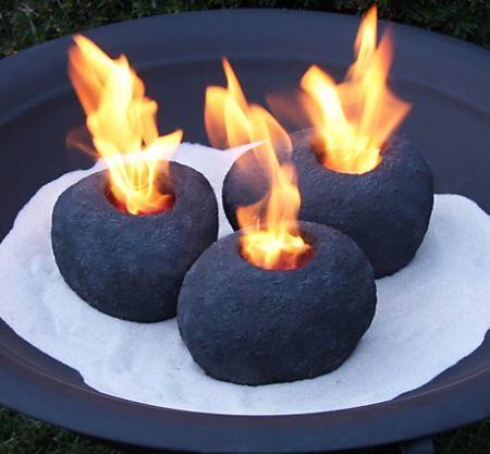 fire stones