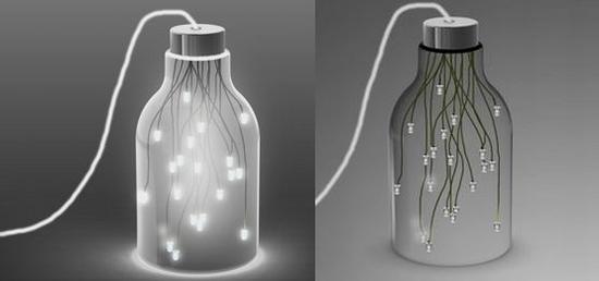 firefly lamp1