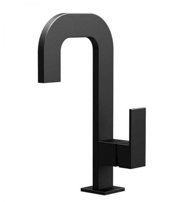 Flat Faucet