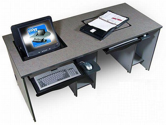 flipit desk duCgJ 5965