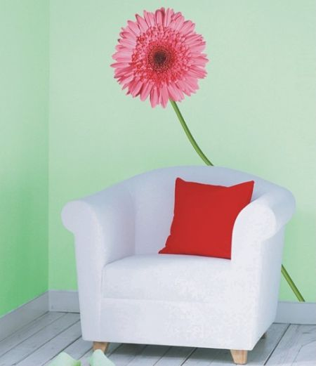 flower wall decals2