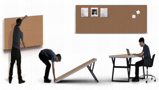 folding table 8