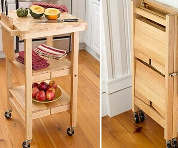 seven mini kitchen units for compact homes home