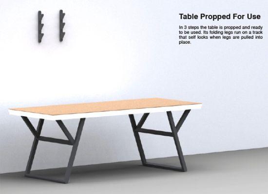 folding table2