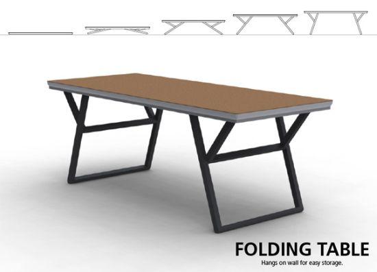 folding table5