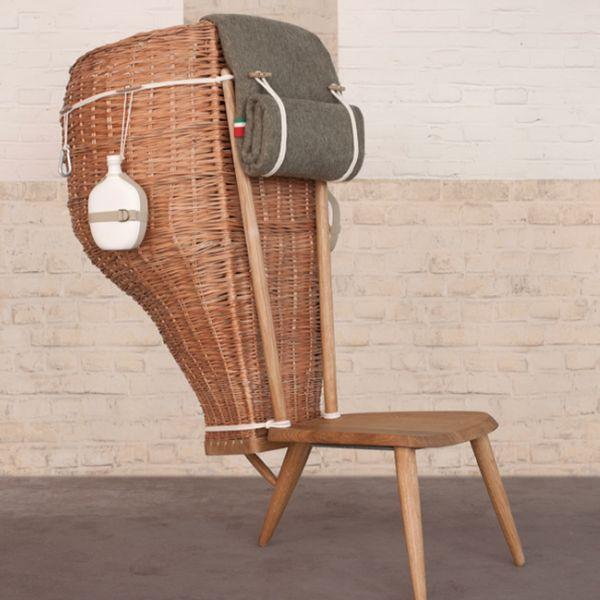 Formafantasma's chair