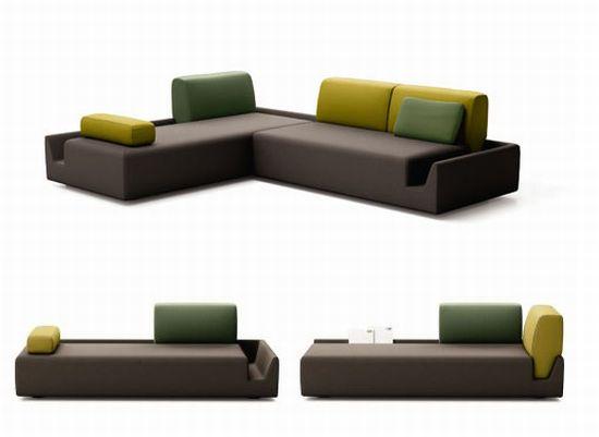 fossa sofa