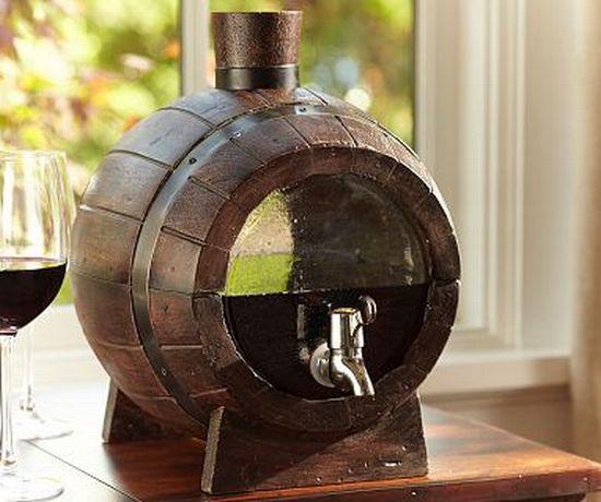 founders drink dispenser