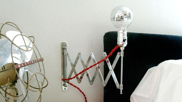 Fracklamp