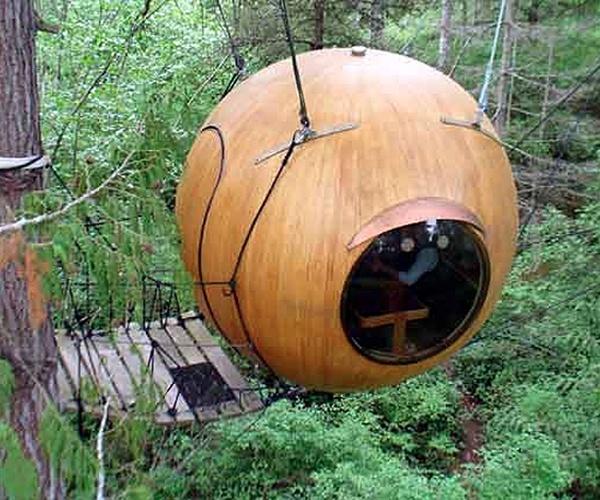 Free Spirit Eco Sphere