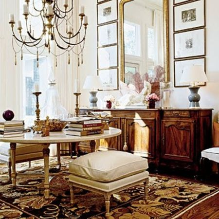 . French decor for your home   Hometone   Home Automation and Smart