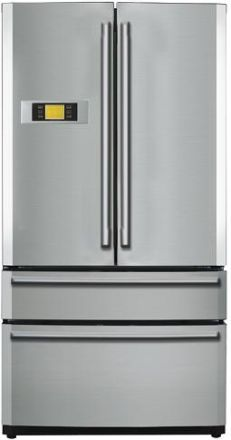 fridge with pull out drawers 1
