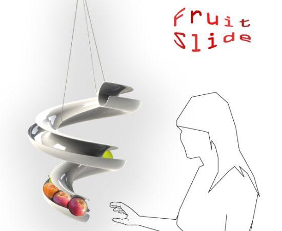 fruitslide