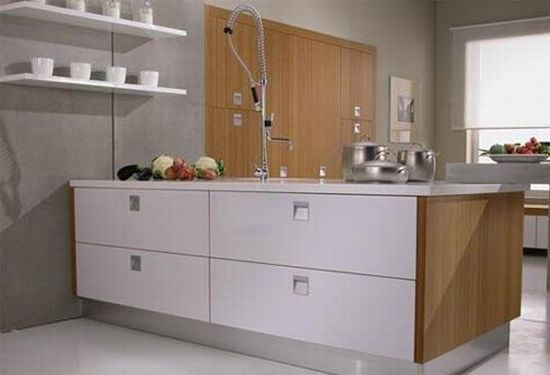 functional kitchen 9ayF3 8381