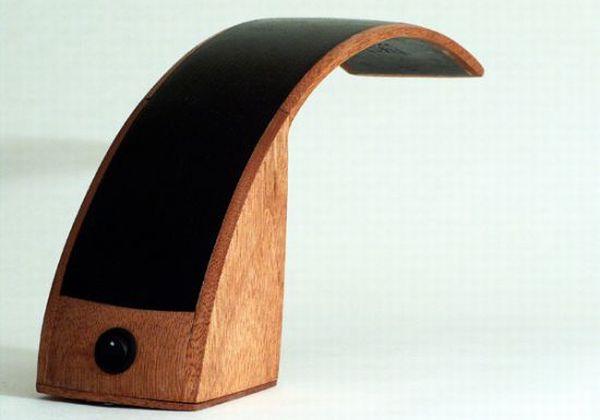 Fuse Desk Lamp
