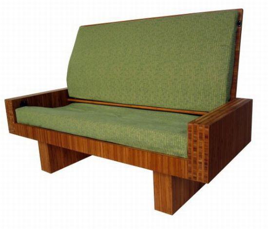 futaba convertible love seat coffee table akemi ta