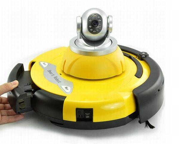G182 Robotic vacuum cleaner