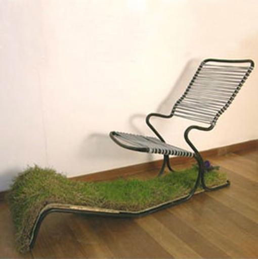 garden chair original