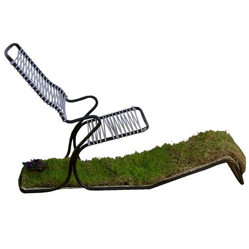 garden chair 3 original
