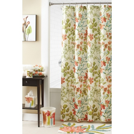 Croscill Shower Curtains Top 7