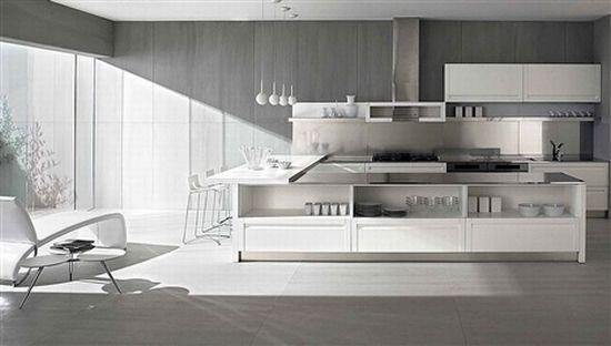ged cuisine argento vivo kitchens white