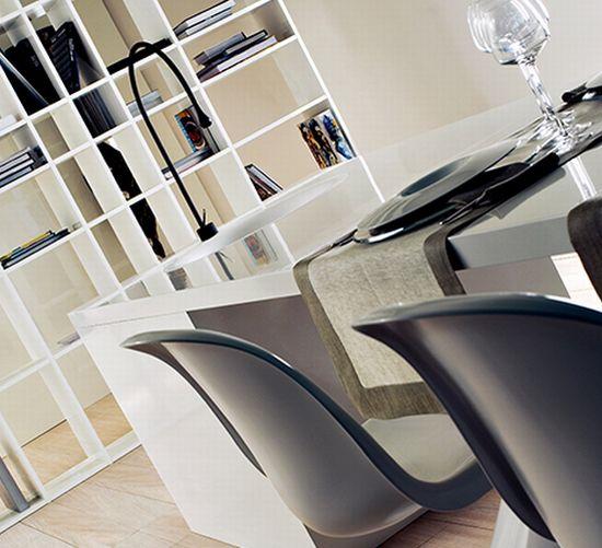 gessi goccia dining table concept2