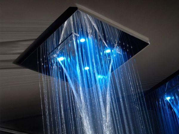 gessi shower private wellness 2
