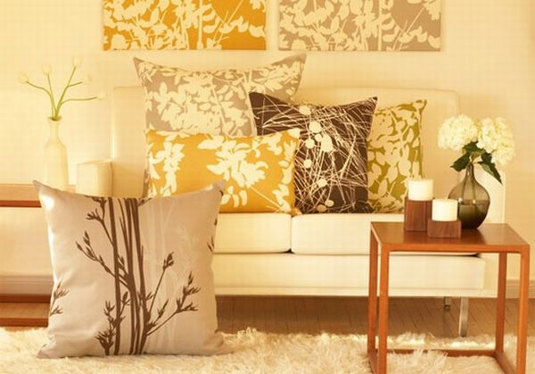 Get inspired by nature for your home decor