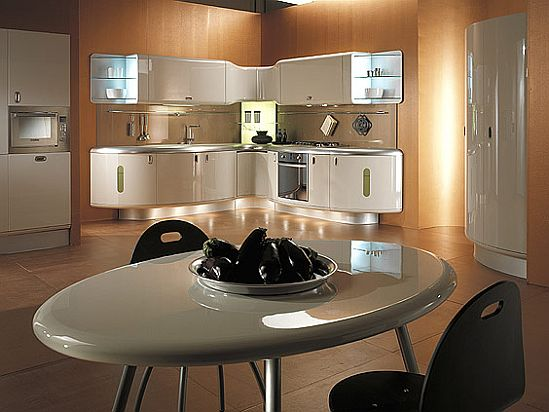 Collectionphotos 2016 2014 american modern kitchen for Modern american kitchen designs