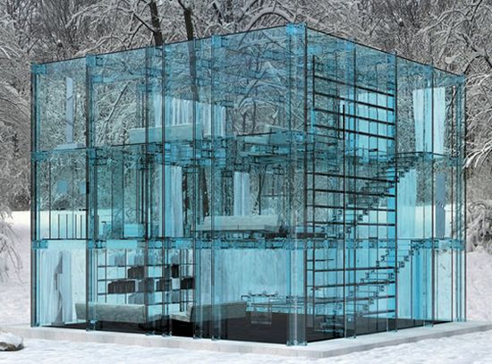 glass concept house 01