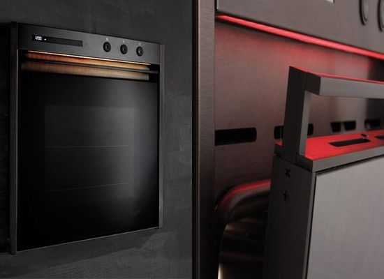 glem ambiente oven