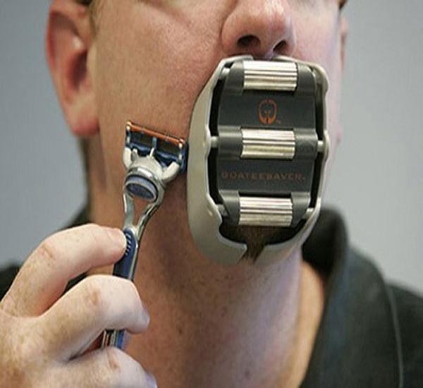 goatee shaver