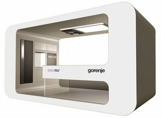 gorenje futuristic kitchen by ora ito1 CrwP8 1822